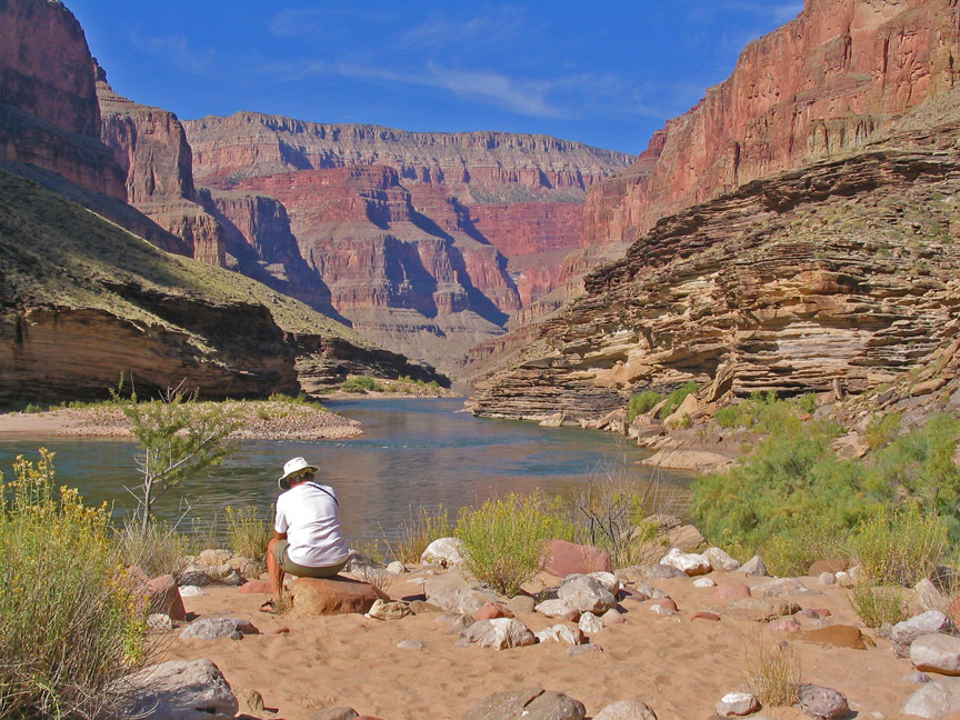 oars grand canyon rafting trips