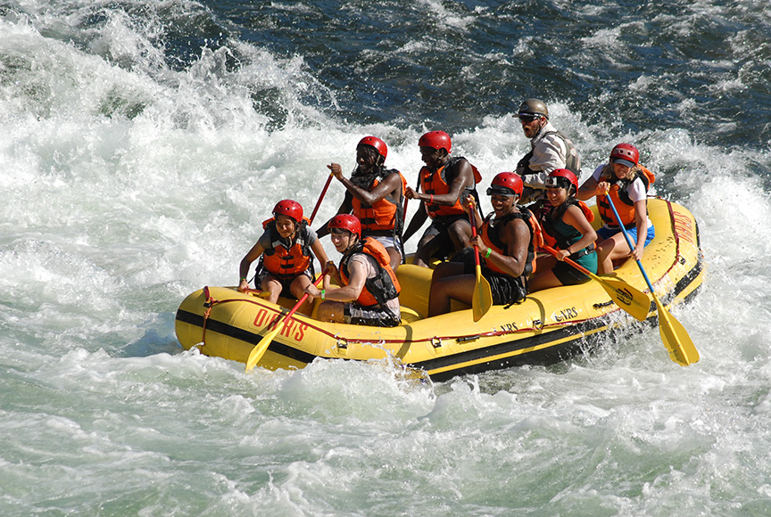 raft essays Symbolism of the raft and river in the adventures of huckleberry finn i chose to examine the symbolism of the raft and river, and the journey huck and jim take on it in mark twain's the adventure of huckleberry finn.