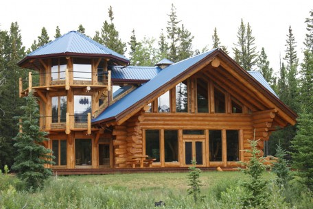 Lodge at Chilko Lake Multi-Sport