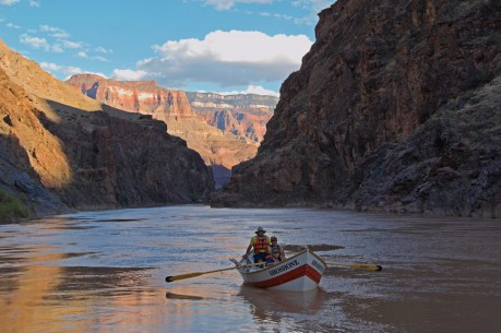 Grand Canyon Dories: Lees Ferry to Lake Mead - Full Canyon