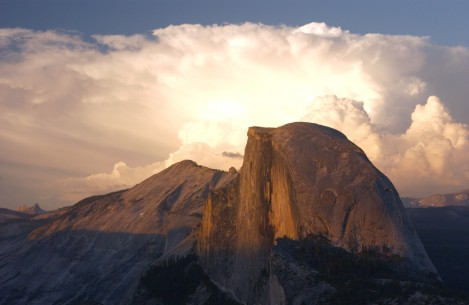 Half Dome | Yosemite National Park