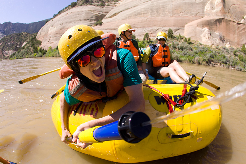 10 Awesome Ways River Trips Make You Feel Like a Kid
