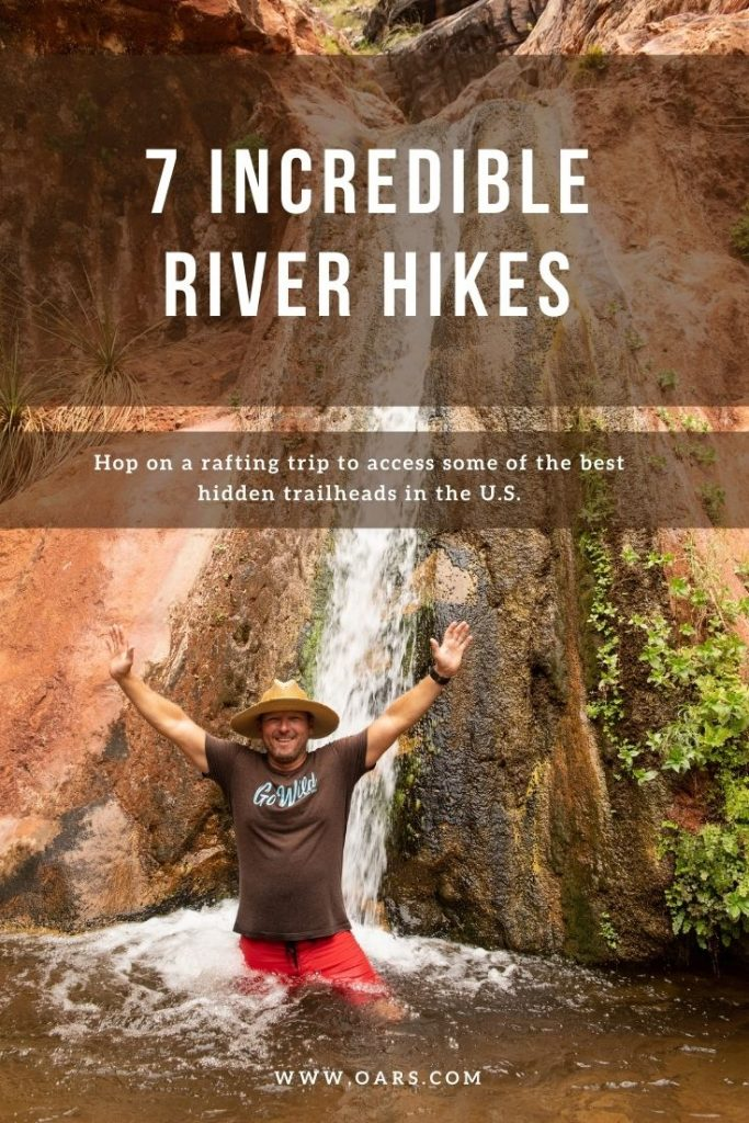 7 Incredible River Hikes in the West