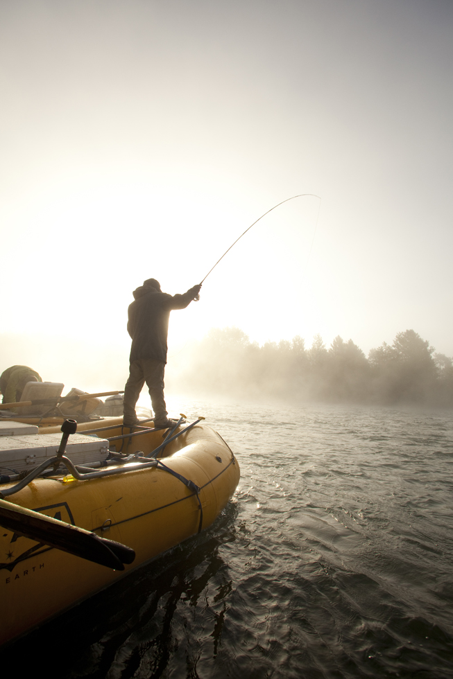 Fly Fishing Meditations