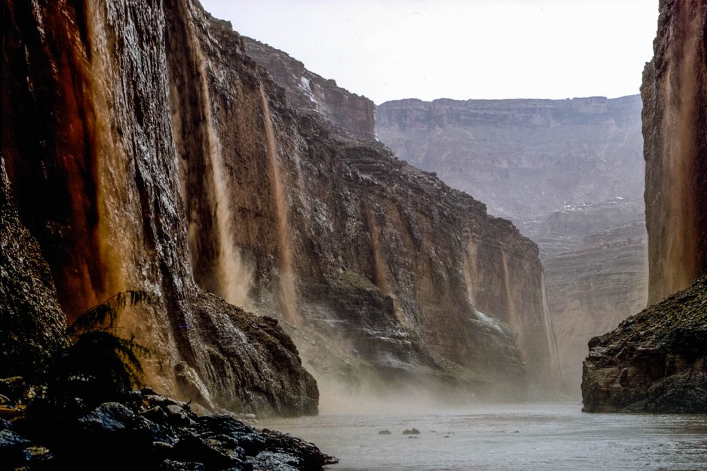 When Grand Canyon rafting becomes epic