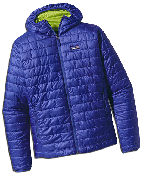 Gifts for Outdoor Lovers | Patagonia Nano Puff