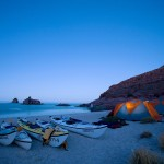 15.  Camping, kayaking and fish tacos | Baja, Mexico Photo by Justin Bailie Photography