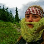 Three weeks in the wilderness changes a woman.Photo:Jilian Moroney O.A.R.S. Outdoor Selfie Contest Top 10
