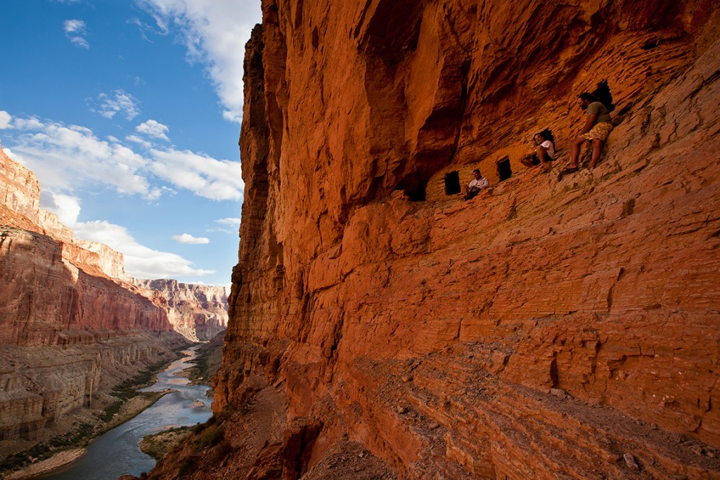 11 Stunning Grand Canyon Rafting Photos
