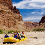 Canyonlands National Park, Utah Not only is it considered the Grand Canyon's little sister, but when you raft the Colorado River through Cataract Canyon you get incredible access to Canyonlands National Park's remote Maze and Island in the Sky Districts. Photo: James Kaiser