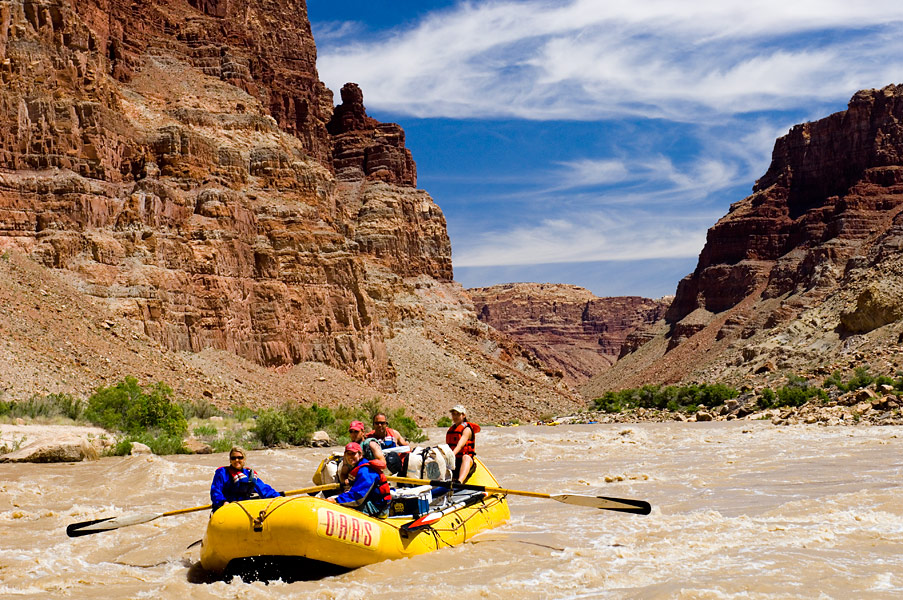 11 Incredible National Park Paddling Spots