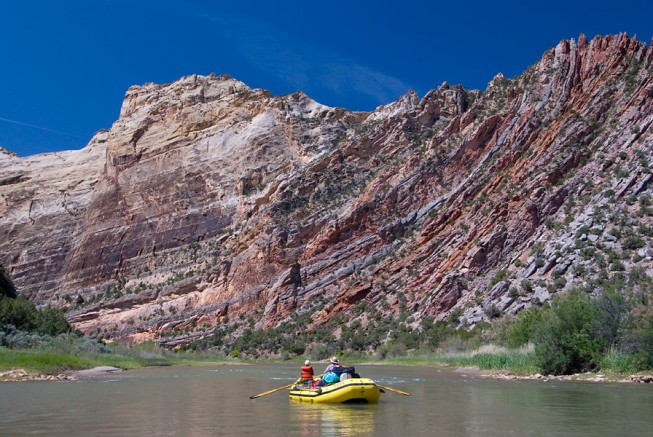5 Cool Things Your Kids Will Learn on a River Trip