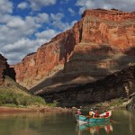Grand Canyon National Park, Arizona We couldn't leave Grand Canyon National Park off of a best paddling in the parks list. To say a few of you would have been mad would be an understatement. AGrand Canyon rafting or dory tripis one one of the best paddlingtrips on the planet, period. Photo: Stephen Aisle