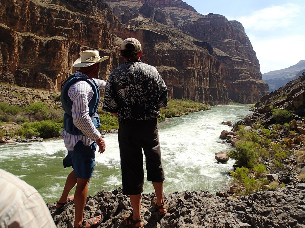 5 Whitewater Rituals River Guides Never Ignore