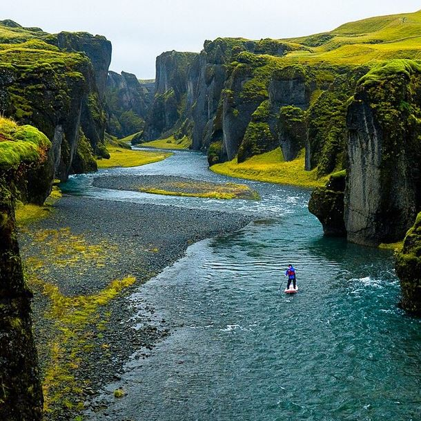 Photo: Chris Burkard on Instagram