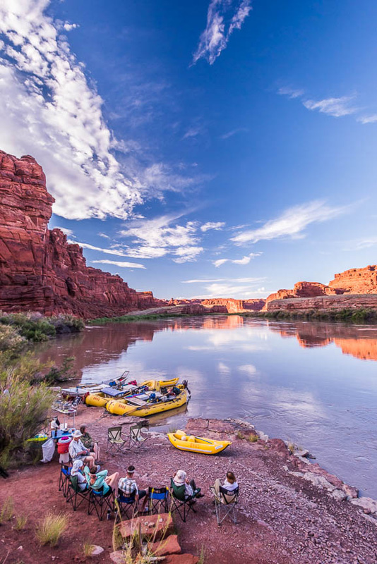 Best Multi-Day Rafting Trips for First-timers