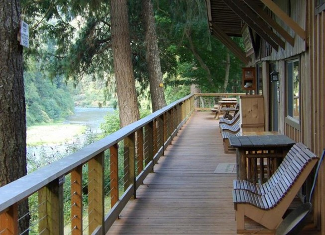 Paradise Lodge | Best Whitewater Rafting Lodges in the World