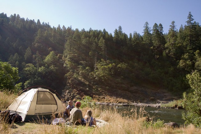 The Golden Rules of Camping Etiquette