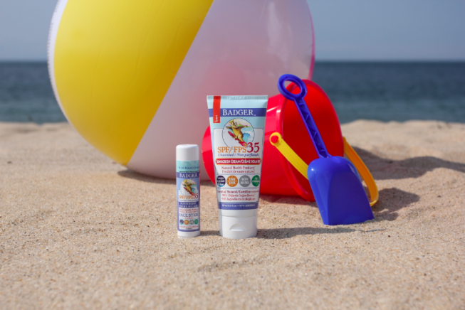 The Best Eco-Friendly Sunscreens | Badger Sport Sunscreen
