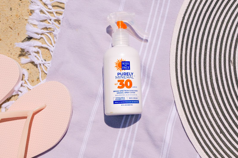 Environmentally-friendly sunscreen brands worth checking out