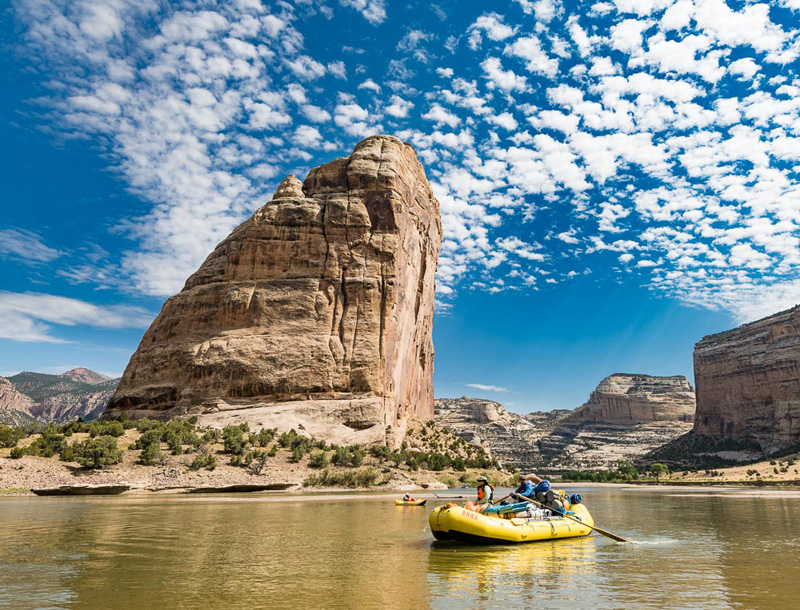 Budget-friendly Alternatives to Grand Canyon Rafting Trip