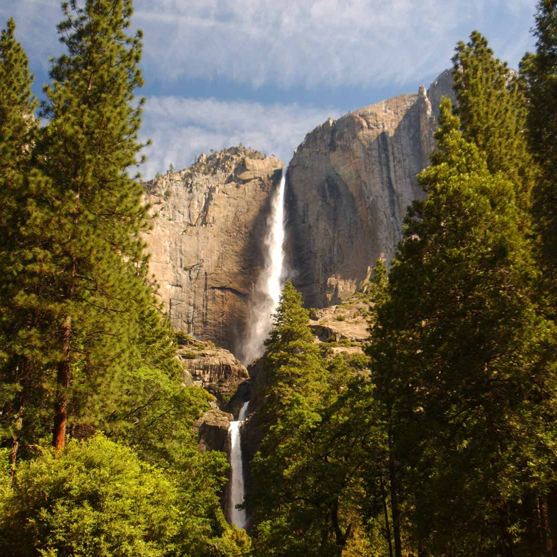 Yosemite National Park Tours With Oars