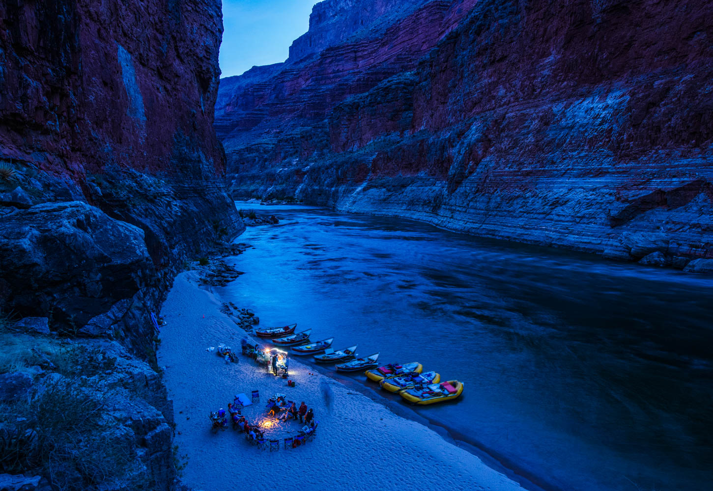 Oars Marble Canyon Grand Canyon Dories River Trip Lees