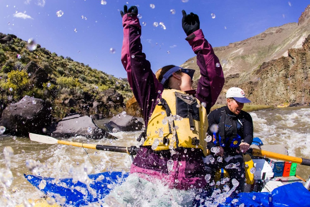 11 Spring Rafting Trips in the West You Don't Want to Miss