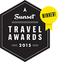 Sunset Travel Award