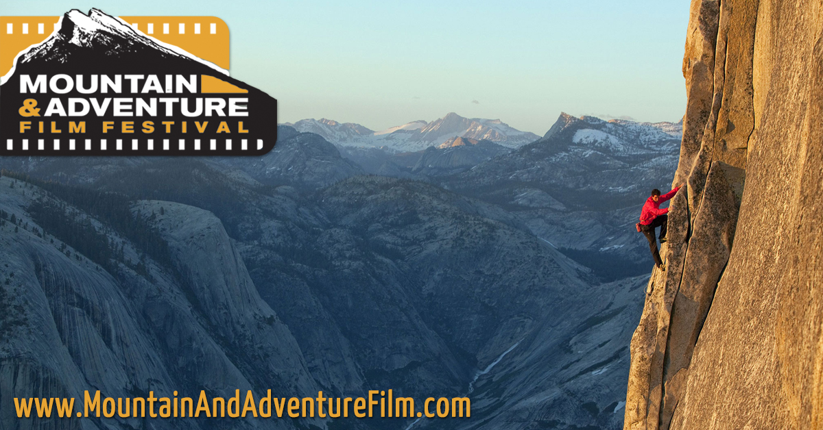 Mountain & Adventure Film Festival