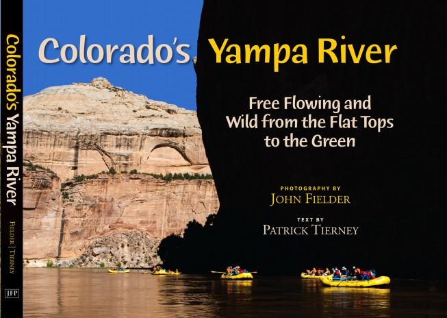 Yampa River Book