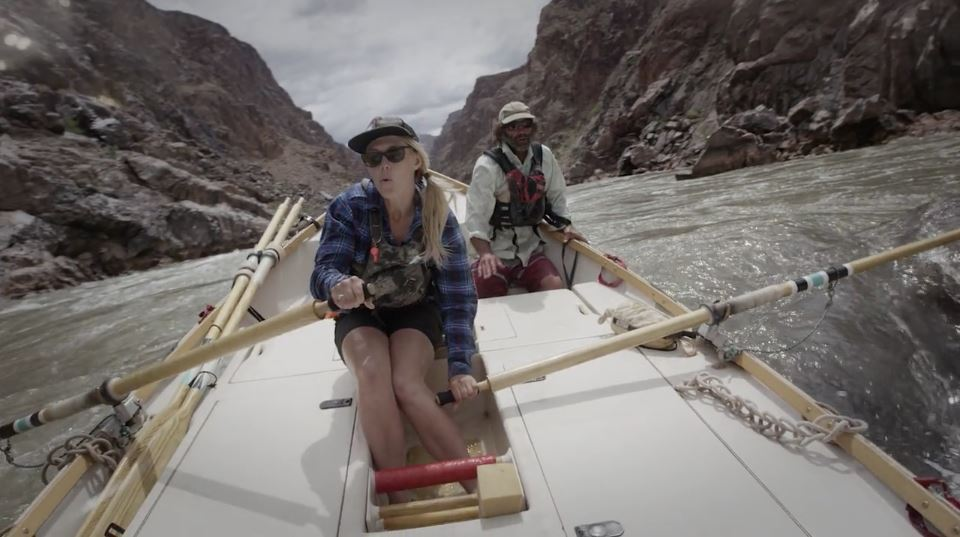 What Lady River Guides Really Think About Being Called a 'Boatman'