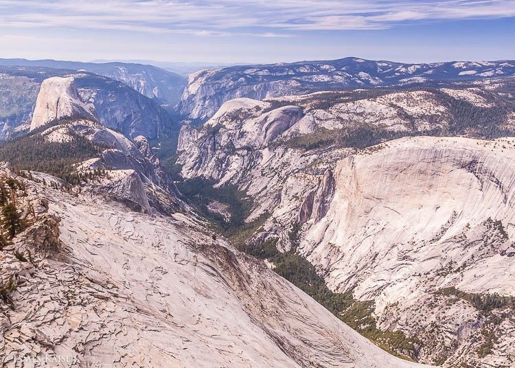 The Ultimate California Road Trip for Outdoor-Lovers | Yosemite National Park | Photo: James Kaiser