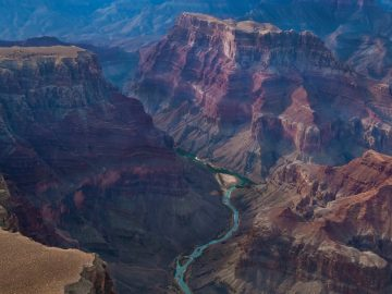 Renewed Threats to the Grand Canyon Loom | Photo: Grand Canyon Trust