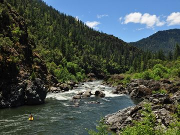 Rapid Musings: Blossom Bar on the Rogue River