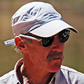 Lew Steiger, veteran Grand Canyon Dory Guide