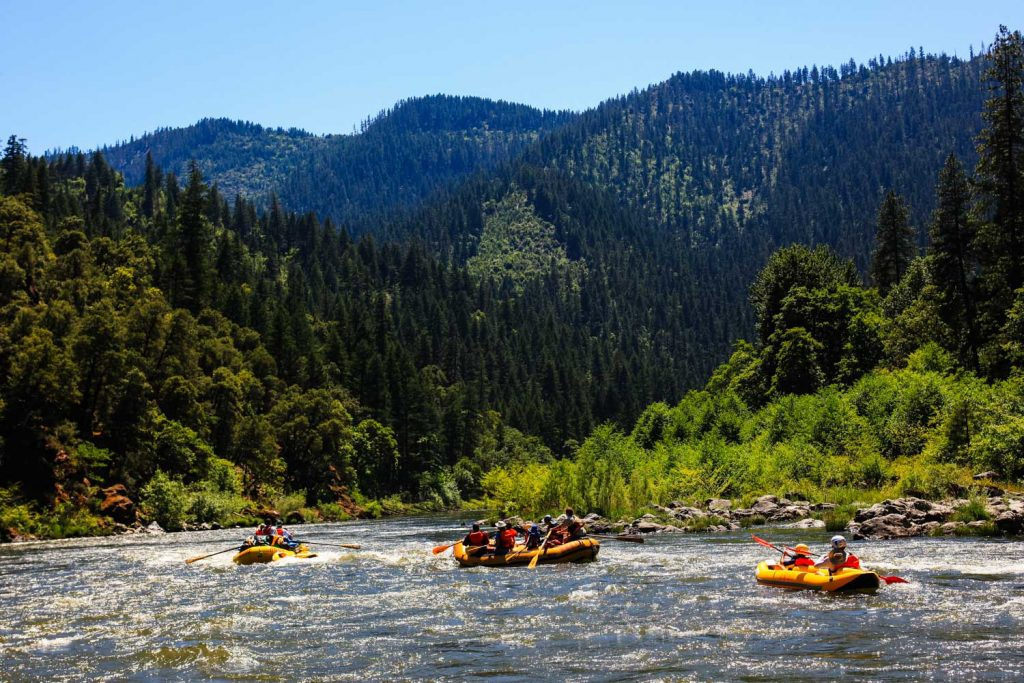 Klamath River Dam Removal: A Glimpse into the Future