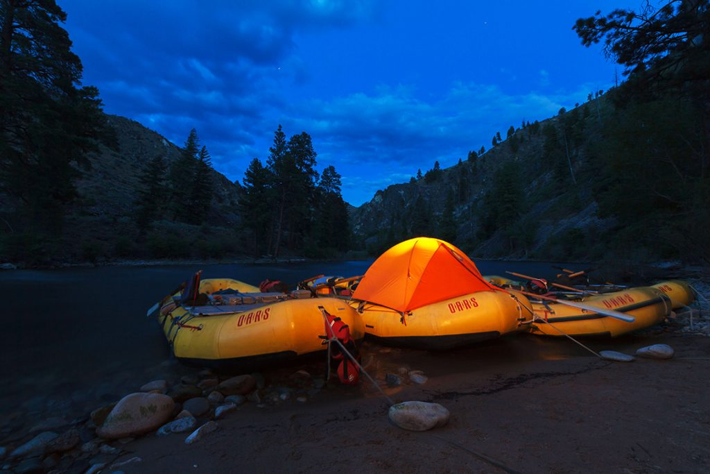 5 Morning Habits of Successful River Guides | Photo: Alek Komarnitsky
