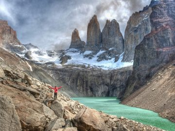 6 Epic Patagonia Adventures | Torres del Paine W Trek
