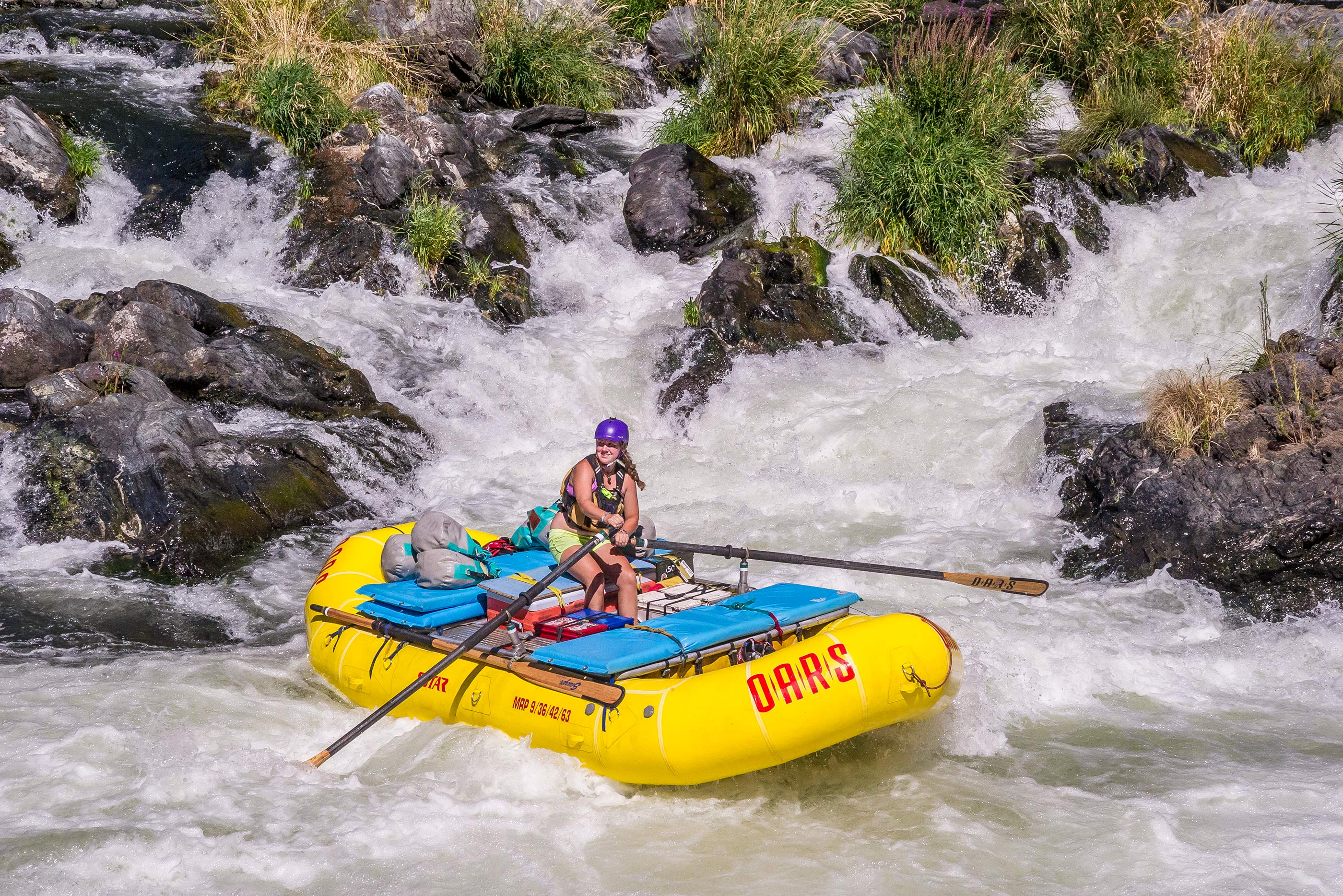 A River Guide's Love Letter to Oregon's Rogue River