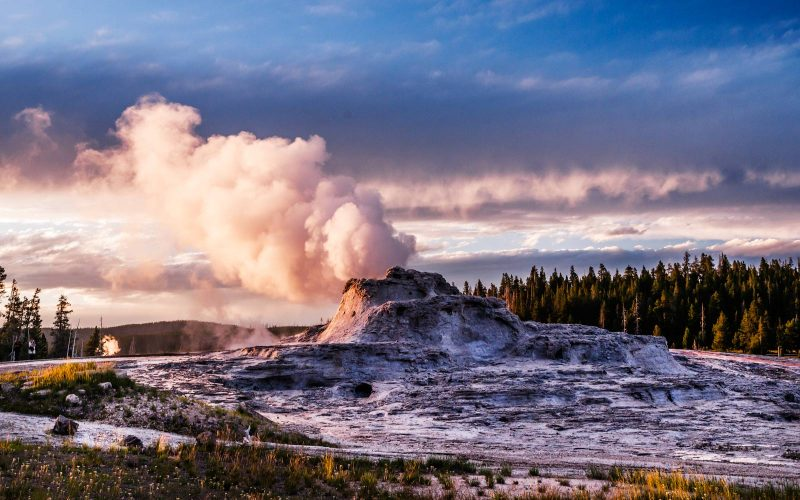 The Best Of Yellowstone And Grand Teton If You Only Have A