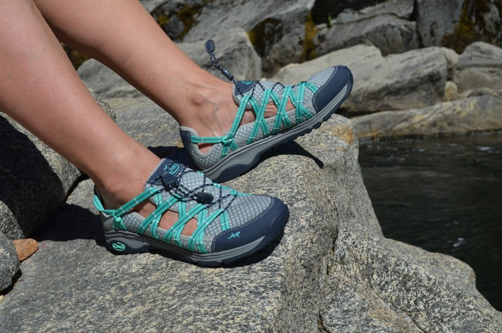 5 Perfect Gift Ideas for the Weekend Warrior | Chaco Outcross