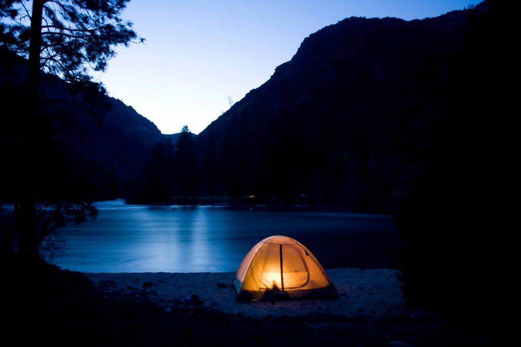 10 Tips for Camping Like a Champ
