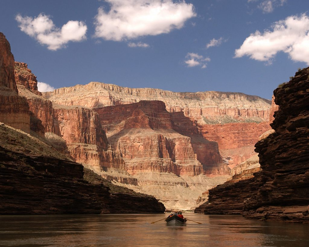 Learning to Appreciate Grand Canyon