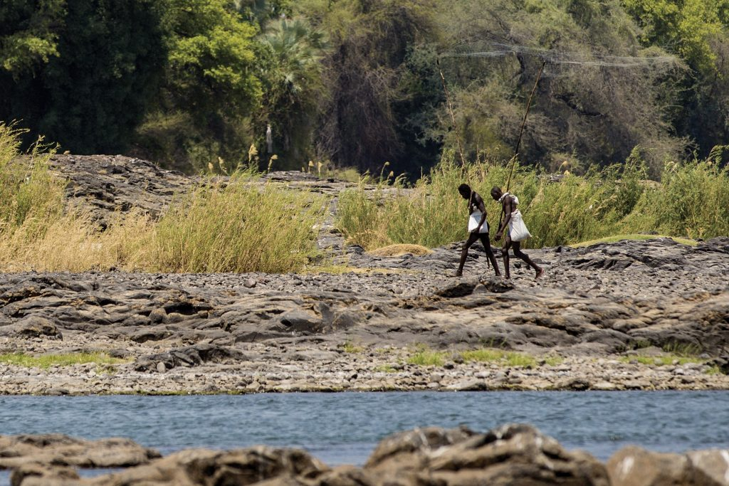 The Zambezi: A River Worth Saving