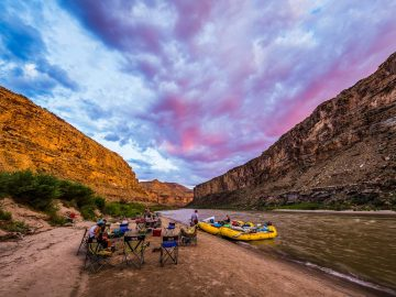Rafting Trip River Magic | Desolation Canyon | Photo: Whit Richardson