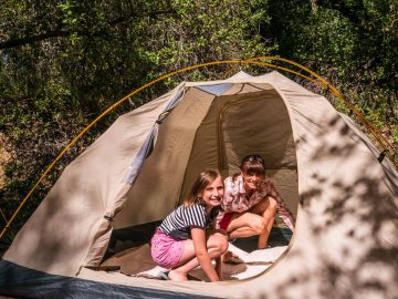 Why I Want My Daughters to Grow Up Loving the Outdoors