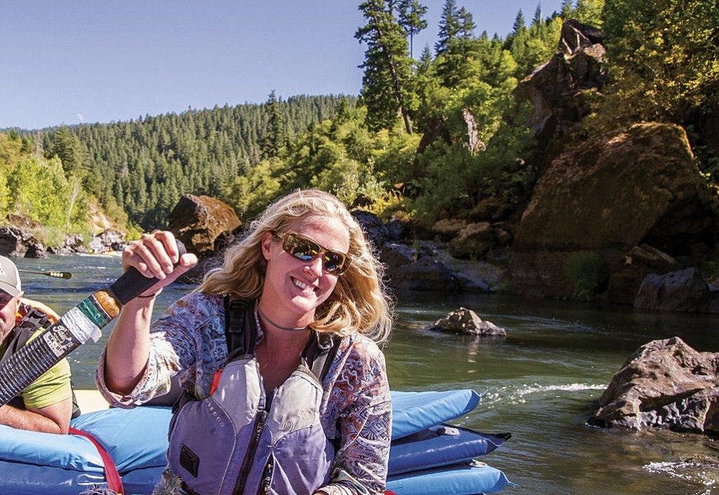 Ask a River Guide: The Secrets of the Rogue River