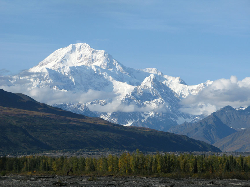 5 Alaska Adventures You Can't Experience from a Cruise Ship | Denali National Park