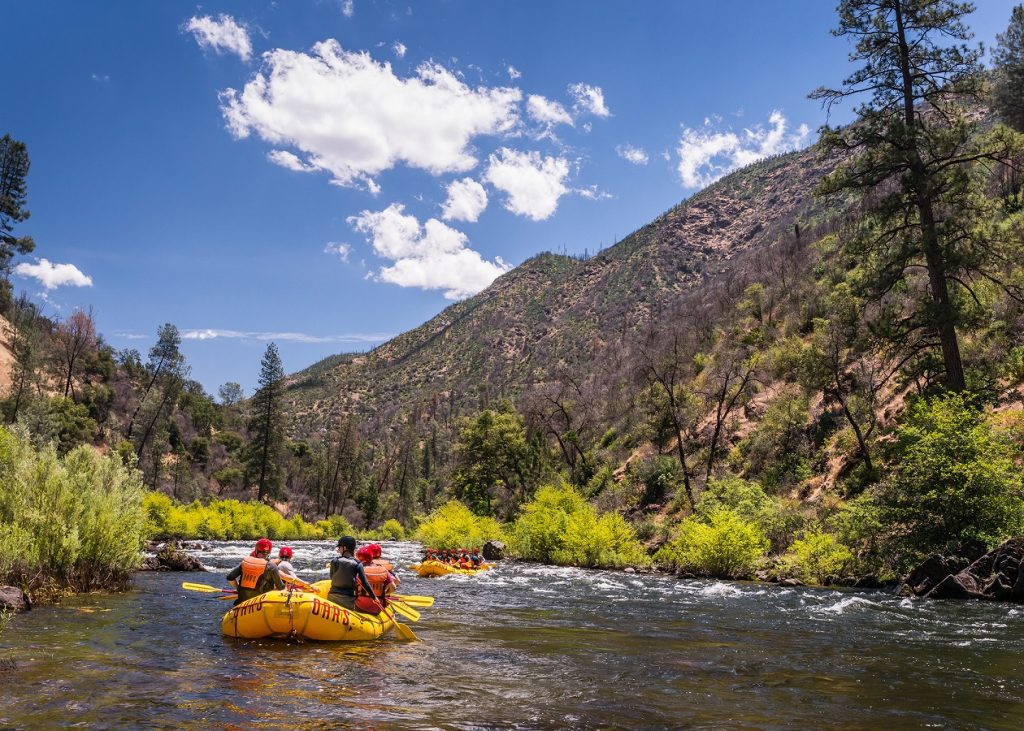 6 Things Only Someone Who Has Been on a River Trip Will Understand